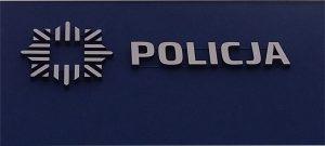 logo Policja 3 d