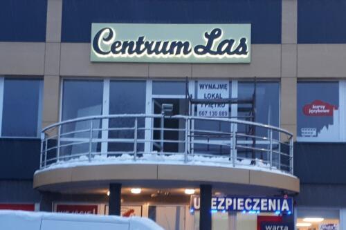 centrum las-litery