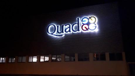 quad- logo Wyszków