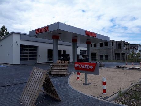 stacja kontroli pojazdow piaseczno