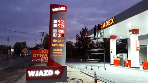 wadex-pylon